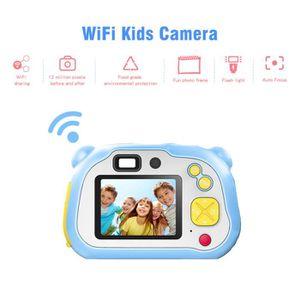 APPAREIL PHOTO COMPACT CAMESCOPE NUMERIQUE Mini appareil photo numérique