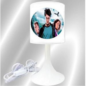 LAMPE A POSER lampe chevet harry potter