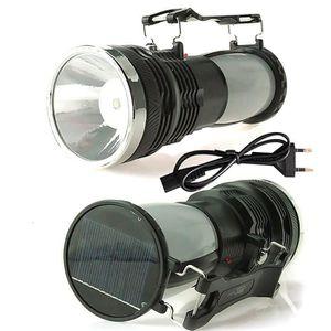 Mountain Warehouse Super Bright Torch en charbon de bois Avec 10 DEL Lumière Ampoule