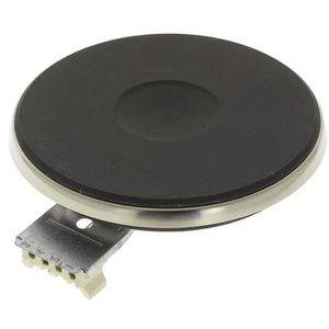 CUISINIÈRE - PIANO Plaque d=145sp 1000w pour Table de cuisson Bosch,