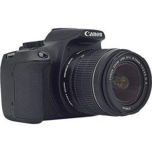 APPAREIL PHOTO RÉFLEX Canon EOS 1300D Appareil photo numérique Reflex 18