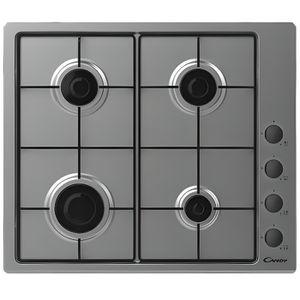 PLAQUE GAZ Plaque de cuisson. CANDY CHW6LBX