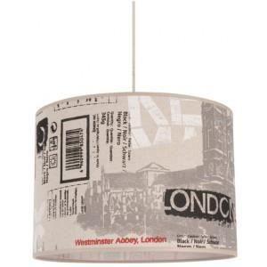 Suspension luminaire enfant London - Achat / Vente ...