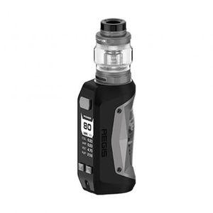 CIGARETTE ÉLECTRONIQUE Cigarette électronique Kit Aegis mini 80W TC 2200m