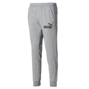 PANTALON PUMA  Pantalon de jogging SWS PANT - Homme - Gris