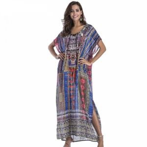 ROBE Sublime Robe Africaine - Classe, Taille unique