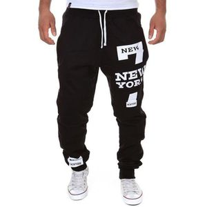 PANTALON Pantalon Imprimé Homme de Marque - La Mode Pantalo