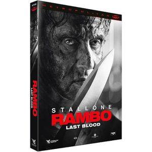 DVD FILM Rambo 5 : Last Blood [DVD]