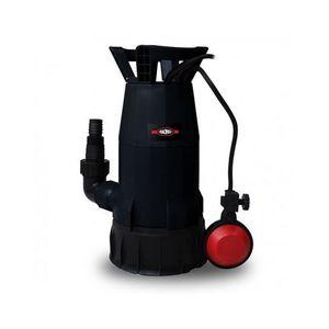 GROUPE DE SURPRESSION RACING Pompe immergée eaux chargées 750W RACPE750