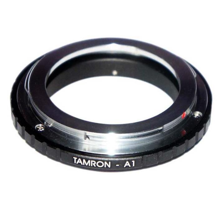Adaptateur Bague Monture Objectif Tamron pour Boîtier Appareil Photo Nikon AI