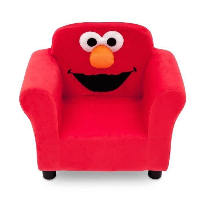 Elmo Fauteuil rembourré R212N