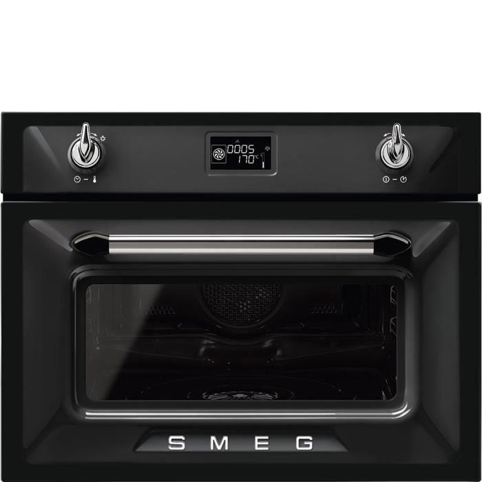 Smeg SF4920VCN1, Petite, Four électrique, 41 L, 41 L, 30 - 250 °C, 2000 W