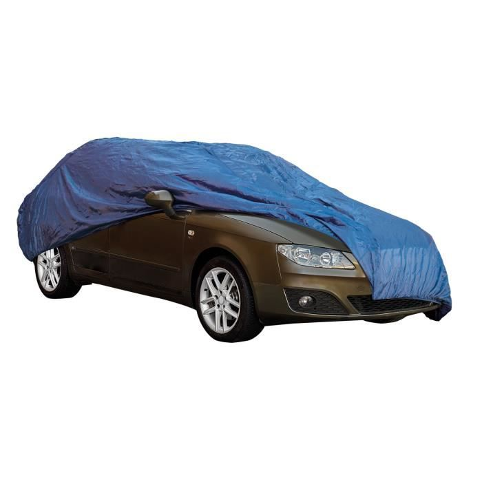 Housse protectrice Ford focus st 3pts - 480x175x120cm