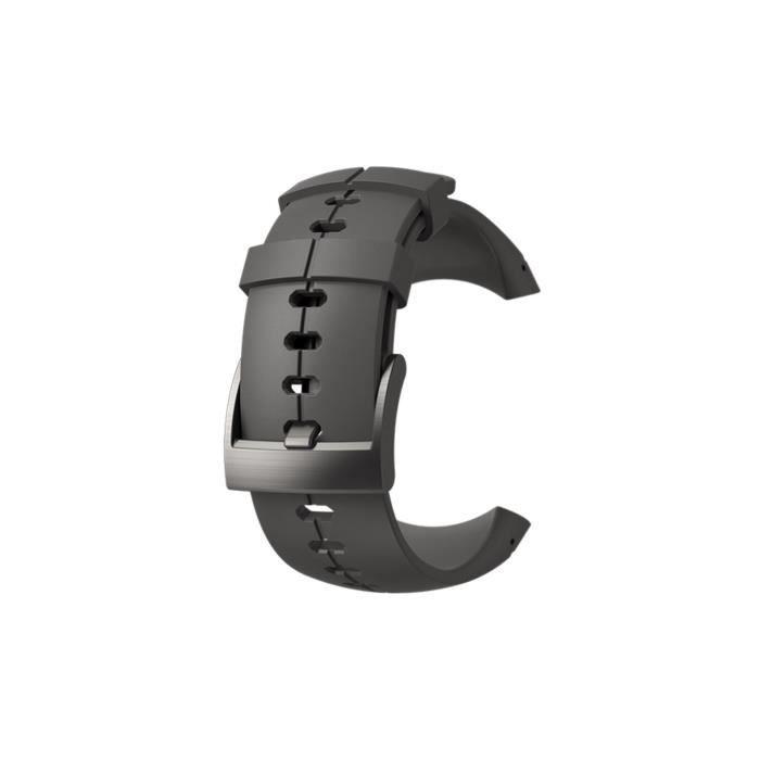 Spartan Ultra Strap - Bracelet montre GPS Stealth
