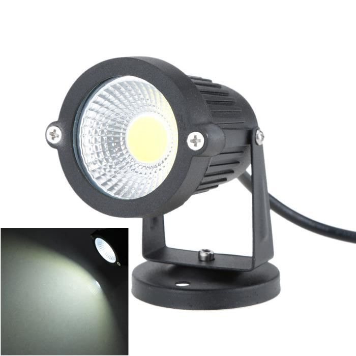 Led spot lampe 10w 85 265v ac ip65 pour decorer l 39 herbe for Lampe led pour exterieur