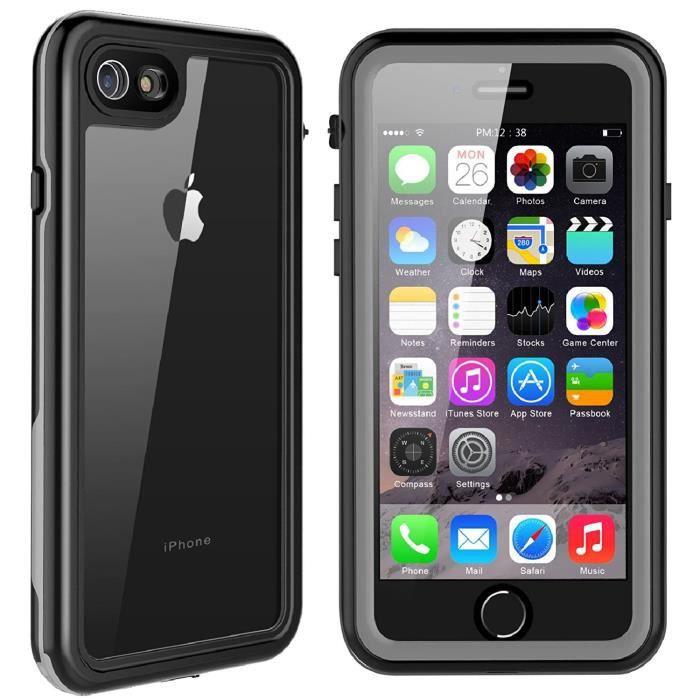 ototon r coque etanche iphone 7 iphone 8 imperm