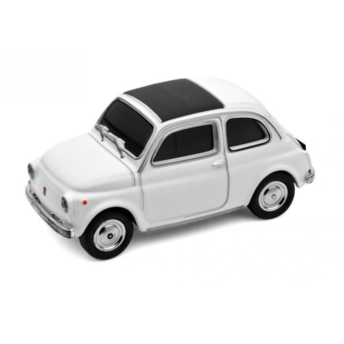 cl usb 8 go fiat 500 achat vente cl usb cl usb 8 go. Black Bedroom Furniture Sets. Home Design Ideas