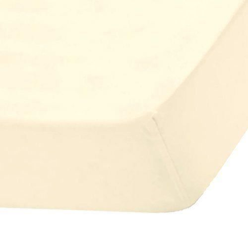 Catherine lansfield drap housse en coton percale ultra for Taille draps housse