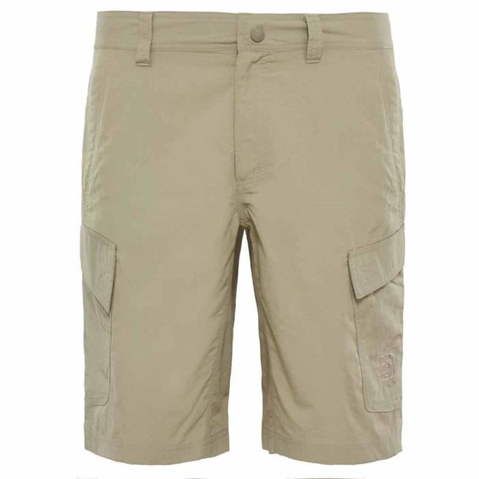 North Beige The Horizon Face M Protection Short Uv HUd1q