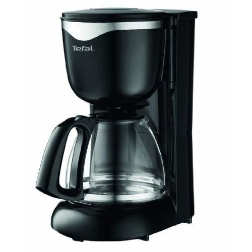 tefal cm440810 cafeti re filtre 10 15 tasses achat. Black Bedroom Furniture Sets. Home Design Ideas