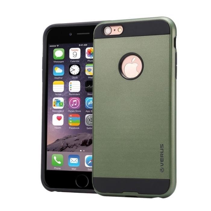 coque iphone 6 renforce