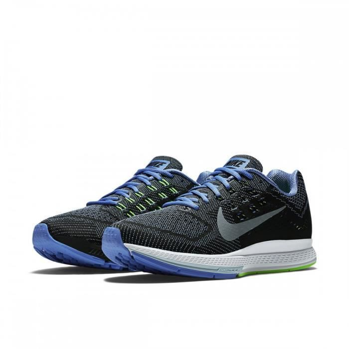 Basket Nike Air Zoom Structure 18 - Ref. 683737-402
