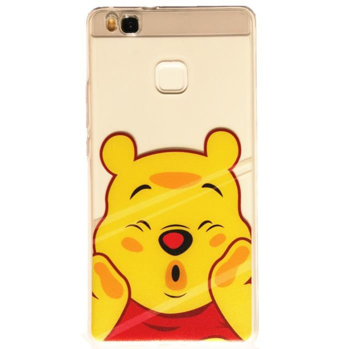 coque pour tel huawei