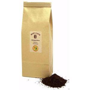 CAFÉ Café moulu Mélange Africa pour cafetière à piston