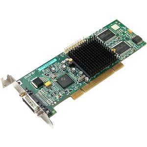CARTE GRAPHIQUE INTERNE Carte Graphique Low Profile MATROX G550 32Mo DDR P