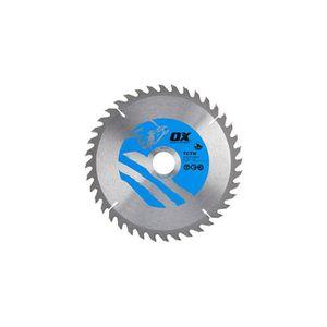 LAME DE DECOUPE Lame scie circulaire Carbure Universelle D. 210 x