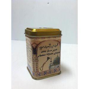 COLLIER AMBRE Ambre solide de qualité supérieure du Pakistan - A