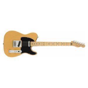 BASSE Fender Player Telecaster - Manche érable - Butters