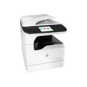IMPRIMANTE HP PageWide Pro MFP 777z - Imprimante multifonctio