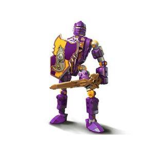 VOITURE À CONSTRUIRE Kingdom of Differdange 8770 Lego Knights (japan im