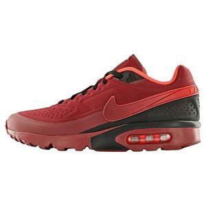 Basket Nike Air Max BW Ultra 844967 600 Rouge Achat