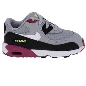 BASKET Baskets Nike Nike Air Max 90 Mesh (Td) 833422-027