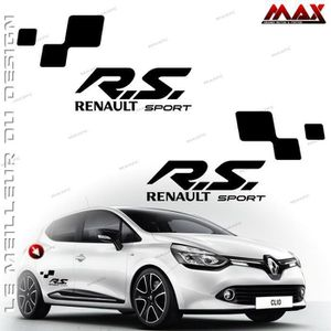 autocollant renault megane 2 achat vente autocollant renault megane 2 pas cher cdiscount. Black Bedroom Furniture Sets. Home Design Ideas