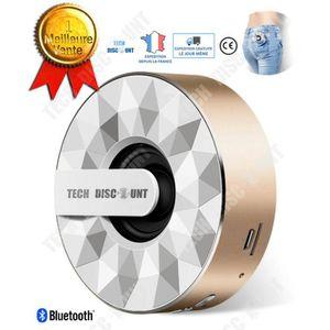 ENCEINTE NOMADE TD® Enceinte bluetooth portable waterproof sony lu