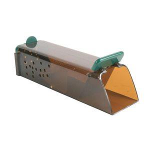 ENCLOS - CHENIL TRIXIE Souricière - 6x4,5x17cm - Pour souris