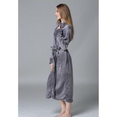 Robe De Chambre Femme Achat Vente Robe De Chambre Femme Pas Cher Cdiscount