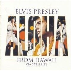 CD VARIÉTÉ INTERNAT ELVIS PRESLEY