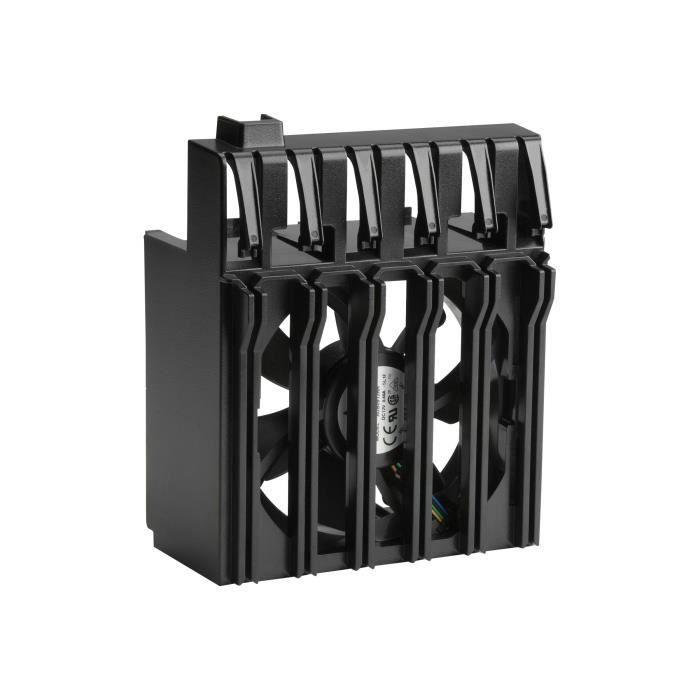 Hp Kit de ventilation pour ordinateur Fan and Front Card Guide Kit Pour Workstation Z4 G4