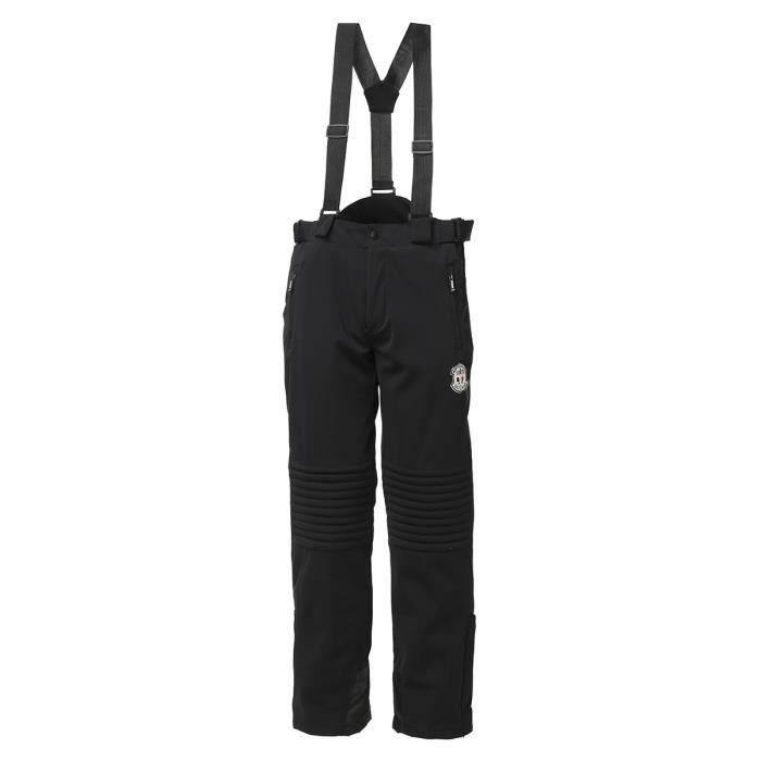 NORTHVALLEY Pantalon de ski Softshell Tadeo - Homme