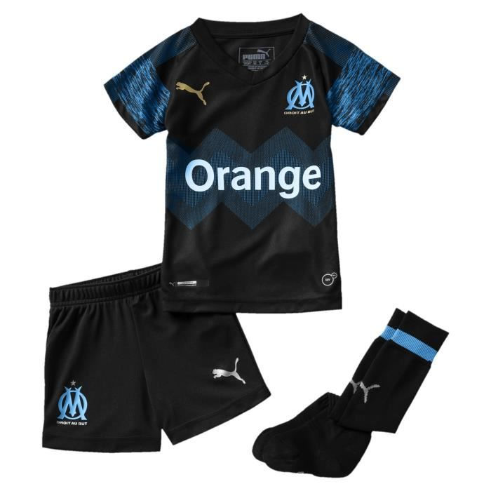 Mini-kit extérieur OM 2018/19