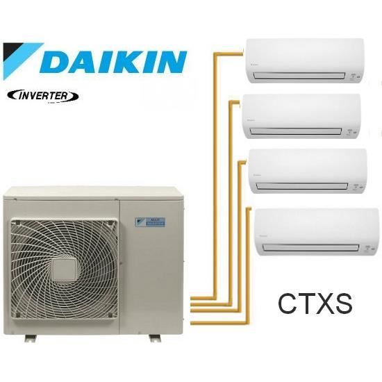 climatisation daikin inverter. Black Bedroom Furniture Sets. Home Design Ideas