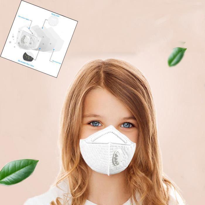 masque medical enfant n95