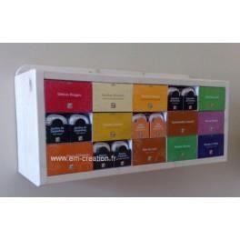 Distributeur Pour 150 Capsules Special T Achat Vente Distributeur Capsules Cdiscount