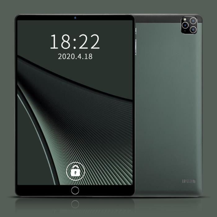 Cythonworks Tablette Tactile 10 1 Pouces Hd 4g Double Sim 32go Ram 4go Androide 9 0 Quad Core Wifi Gps Vert Prix Pas Cher Cdiscount