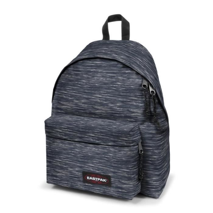 Eastpak Padded Pak'R - Sac à Dos Knit Grey 24L