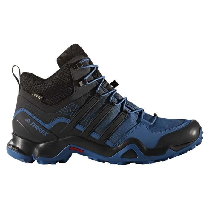 Chaussures homme Randonnée Adidas Terrex Swift R Mid Gtx